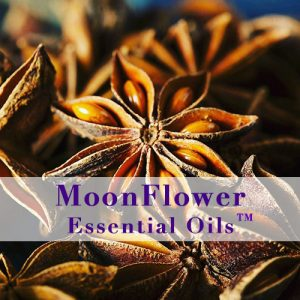 moonflower essential oils anti viral plus extra image