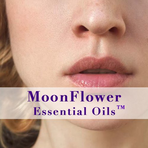 moonflower essential oils blisterease image