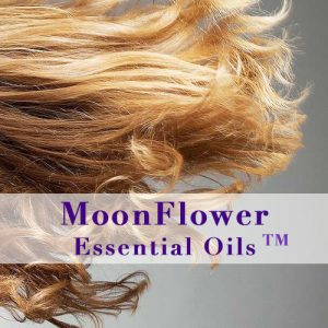 moonflower essential oils hair conditioner base image