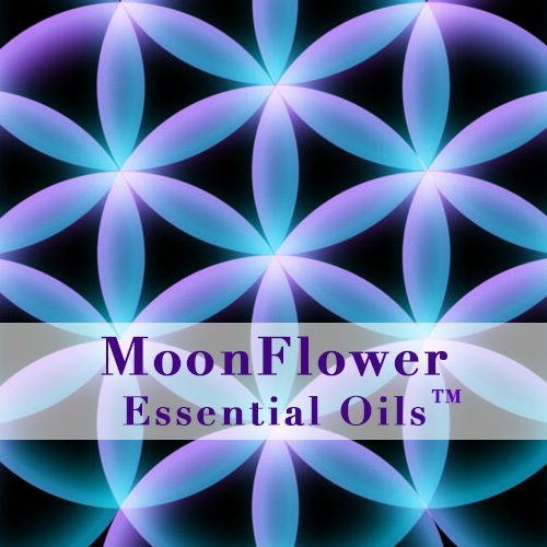 moonflower essential oils panacea image