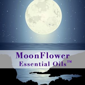moonflower essential oils restful sleep image