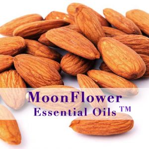 almond oil image