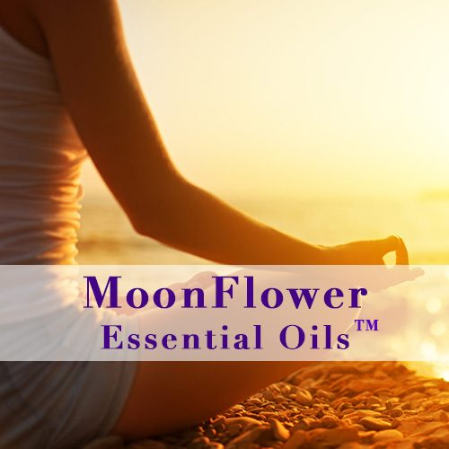 moonflower essential oils ultimate destress