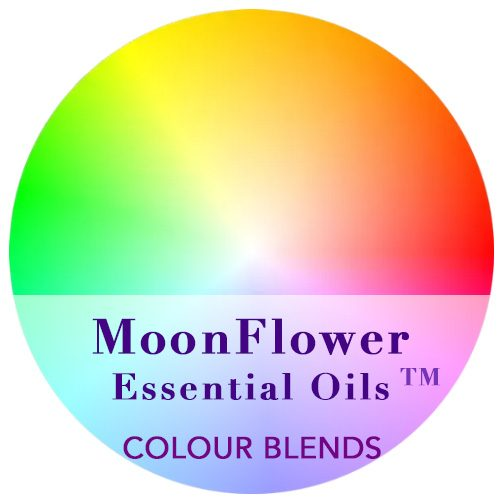 Colour Blends of Essential Oils