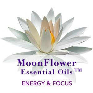 Essential Oils Blends for Energy and Focus
