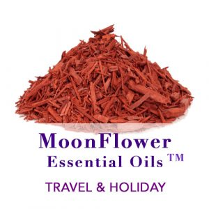 Essential Oil Blends for Travel and Holiday