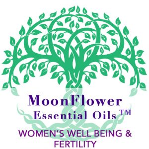 Essential Oil Blends for Women's Wellbeing and Fertility