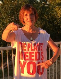 sara estelle the planet needs you image