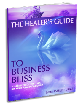 ebook icon healer's guide to business bliss