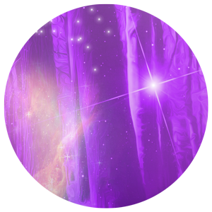 starlight with trees image
